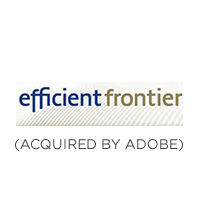 Efficient Frontier (acquired by Adobe)